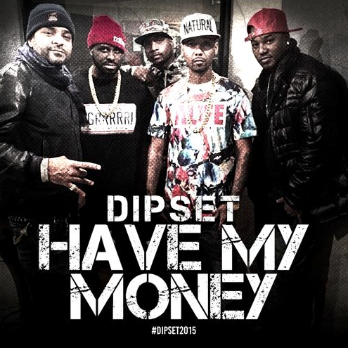 Diplomats - Have My Money