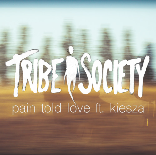 Tribe Society - Pain