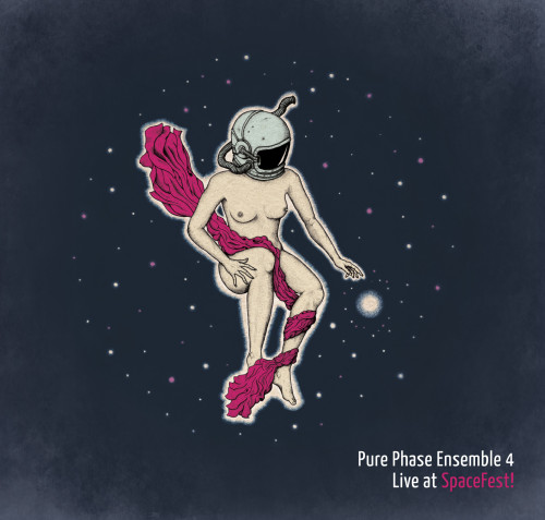 Pure Phase Ensemble 4 artwork