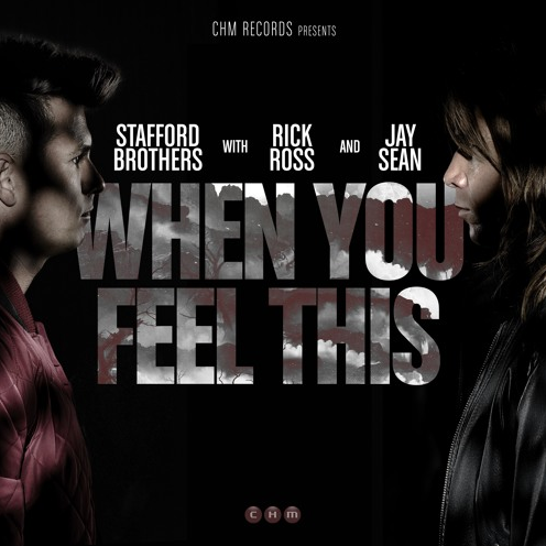 stafford brothers - when you feel this