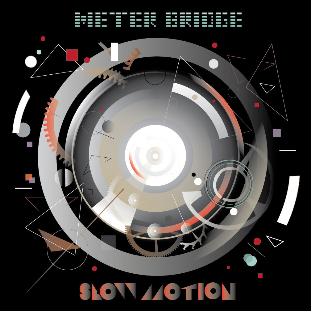 slow motion meter bridge