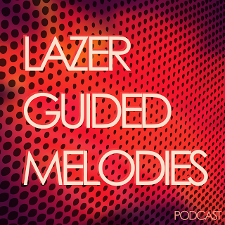 Lazer Guided Melodies Image
